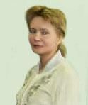 Людмила Леонидовна Кислякова